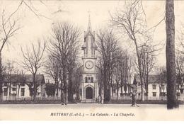 37-indre Et Loire- Mettray - Mettray