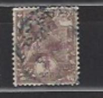 Ethiopie - Michel Tax 11° - Ethiopie