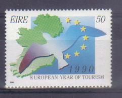 Ireland 1990 European Year Of Tourism Y.T. 702 ** - 1949-... Repubblica D'Irlanda