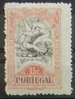 PORTUGAL N° 453 COTE 7,50 € NEUF ** MNH SURTAXE OBLIGATOIRE POUR L'EQUIPE PORTUGAISE DES JEUX OLYMPIQUES D'AMSTERDAM - 1910-... Republic