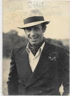 PHOTOS. ACTEUR. CINEMA.  JEAN PAUL BELMONDO - Célébrités