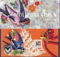 FRANCE 2010  - Bloc Souvenir Meilleurs Voeux  - Neuf ** - Blocs Souvenir