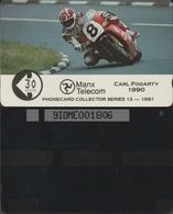 373/ Isle Of Man; P40. John Surtees, 9IOMC - Ver. Königreich
