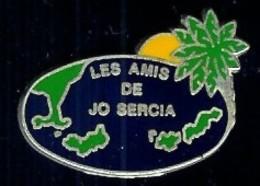 @@ Politique Législatives 1993 Les Amis De Jo Sercia, Rival Politique De Yann Piat Députée Ex FN @@vi53 - Administración