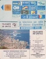 374/ Monaco; Monaco Television - Monace