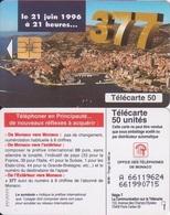 378/ Monaco; Monaco Port - Monace