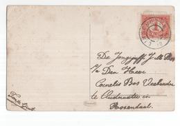 Linschoten Grootrond - 1915 - Marcophilie