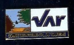 @@ Comité Départemental Du Tourisme Du VAR Modèle 1 EGF@@vi49 - Administración