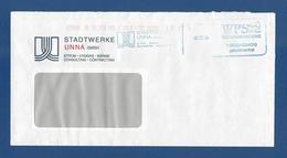 WPS Westdeutscher Post Service GmbH - UNNA, Stadtwerke Unna GmbH (3) - Private & Local Mails