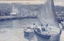 4811117Trieste, Barcola Porto. - Trieste