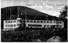 DC1500 - N.S.D.A.P- Gauschule Saarpfalz NSDAP Hitler Germany WW2 - Saarpfalz-Kreis