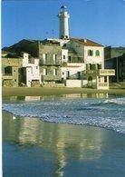 """""""SENSAZIONI"""" - La Spiaggia E La Casa Di """"Montalbano"""" - Puntasecca - Cm. 17 X 12 - Altre Città"""