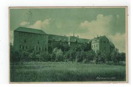 Haste B. Osnabrück  St.Angela Lyzeum  Rückansicht - Osnabrueck