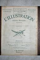 L'illustration N° 4004 - 29 Novembre 1919 - L'université De Strasbourg ... - Newspapers