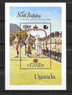 OUGANDA - BF 52 **MNH - 1975 Année Internationale De La Femme - UNO
