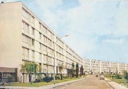 Haute-Marne        H68        Chaumont.Bloc Du Cavalier.La Banane - Chaumont
