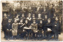 CLERMONT L' HERAULT - Souvenir Des Premières Années 1919 A L' Ecole Primaire Supérieure  (799 ASO) - Clermont L'Hérault