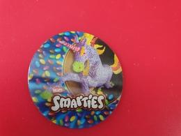 Magnet Smarties Licorne - Advertising