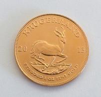 KRÜGERRAND Goldmünze 1 Oz 2013 I-II - Coins