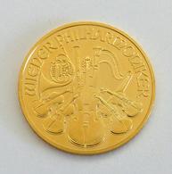 Österreich PHILHARMONIKER 1 Oz Goldmünze 2019 - Coins