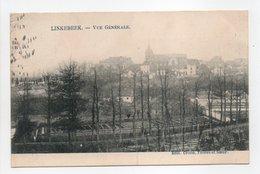 - CPA LINKEBEEK (Belgique) - Vue Générale 1909 - Edition Croon - - Linkebeek