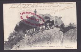 R1442 - GIOVICHI Rocher De La Coperchiata - V. Porro - SARTENE - Corse Du Sud - Sartene