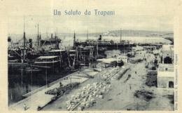 E 0059 - Italie   Trapani - Trapani