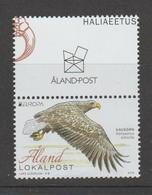 ALAND - 2019  - Europa CEPT - National Birds -set 1 Stamp -  MNH** - 2019