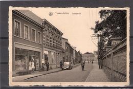 Tessenderloo  Statiestraat - Tessenderlo