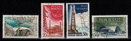 YV 1203 à 1206 N** Bien Obliteres - Used Stamps