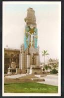 DURBAN War Memorial Ca 1920 ? - Afrique Du Sud