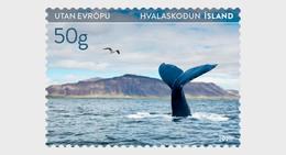 IJsland / Iceland - Postfris / MNH - Complete Set Toerisme 2020 - Unused Stamps