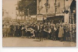 VICHY :  Rassemblement - Etat - Vichy