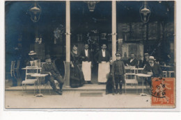VICHY : Cafe - Tres Bon Etat - Vichy