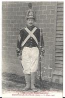 BRIENNE LE CHATEAU. CAVALCADE NAPOLEONIENNE. 31 MARS 1907 - Frankreich