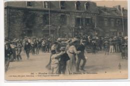 PLOUHA : La Danse La Dérobée - Tres Bon Etat - Plouha