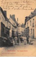 ARNAY-le-DUC : Rue Auguste Dubois - Tres Bon Etat - Arnay Le Duc