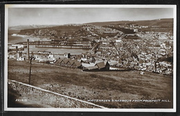 CPA ANGLETERRE - Whitehaven, Harbour From Prospect Hill - Cumberland/ Westmorland