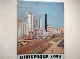 Dunkerque Raffinerie BP - Other