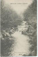 Sart-lez-Spa - La Hoëgne - Les Rapides - 1911 - Spa