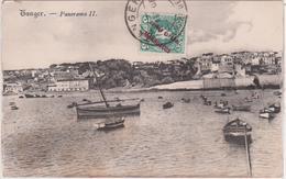 CPA - MAROC - Tanger - Panorama - Tanger