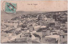 CPA - MAROC - Vue De TANGER - - Tanger