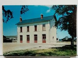 41 - MONTOIRE SUR LE LOIR - LA GARE - ETAT NEUF - Montoire-sur-le-Loir