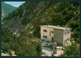 Trento Ala Rifugio Capanna Passo Pertica FG R458 - Trento