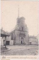 28. MAINTENON. Eglise Saint-Pierre Et Saint-Paul. 1649 - Maintenon