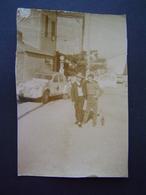 PHOTOGRAPHIE Ancienne : CITROEN 2CV - Métiers