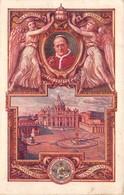 Cartolina Roma Unione Femminile Cattolica Italiana Anno Santo 1928 - Roma (Rome)