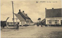 Ichtegem   *  Wijk Engel - Oogst 1931 - Ichtegem