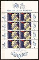 """(Fb).Liechtenstein.1983.""""Anno Santo'"""".Minifoglio  Nuovo,gomma Integra,MNH (60-20) - Liechtenstein"""