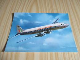 Roma (Italie).Aeroporto Ciampino Ovest - Società Aerea Mediterranea. - Transports